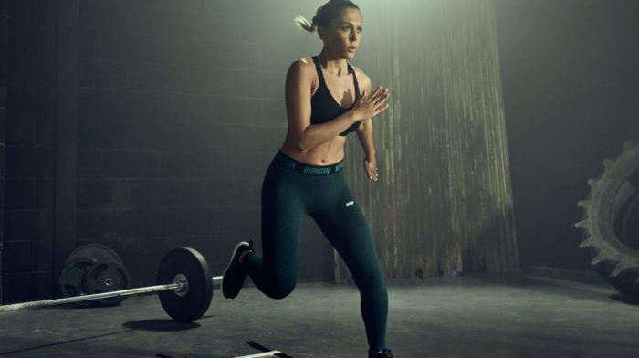 ¿Por qué los corredores necesitan proteínas?