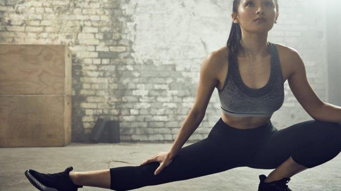Entrenar en casa | Rutina de pilates de 30 minutos