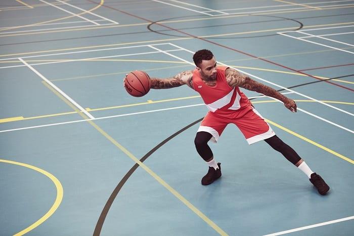 beneficios del entrenamiento de baloncesto