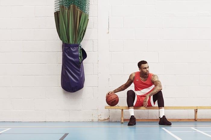 pautas del entrenamiento de baloncesto
