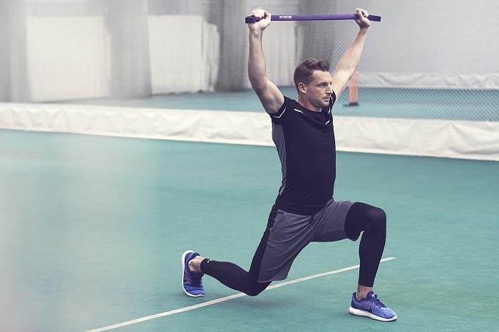 plan de entrenamiento físico para judo