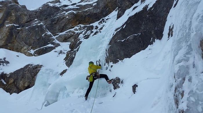 beneficios dieta para escaladores