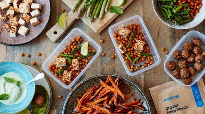 ¿Qué es una dieta disociada, cómo funciona y cómo la complemento?