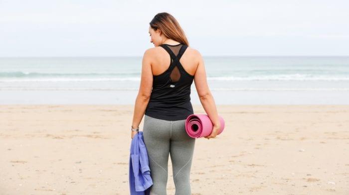 Perder peso nadando | ¿Qué ejercicios hacer? ¿Qué comer?