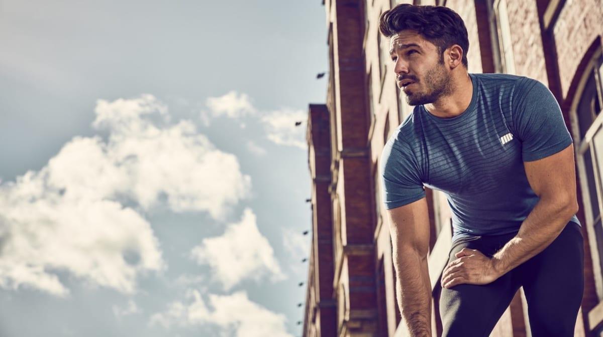 Es mejor hacer ejercicio antes o despues de comer