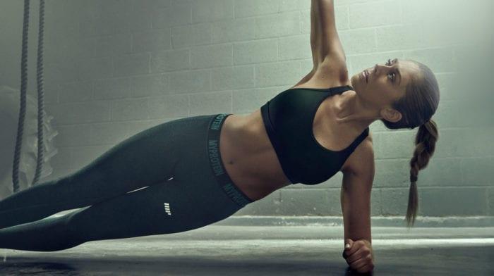 Los 3 mejores ejercicios para abdominales + vídeo