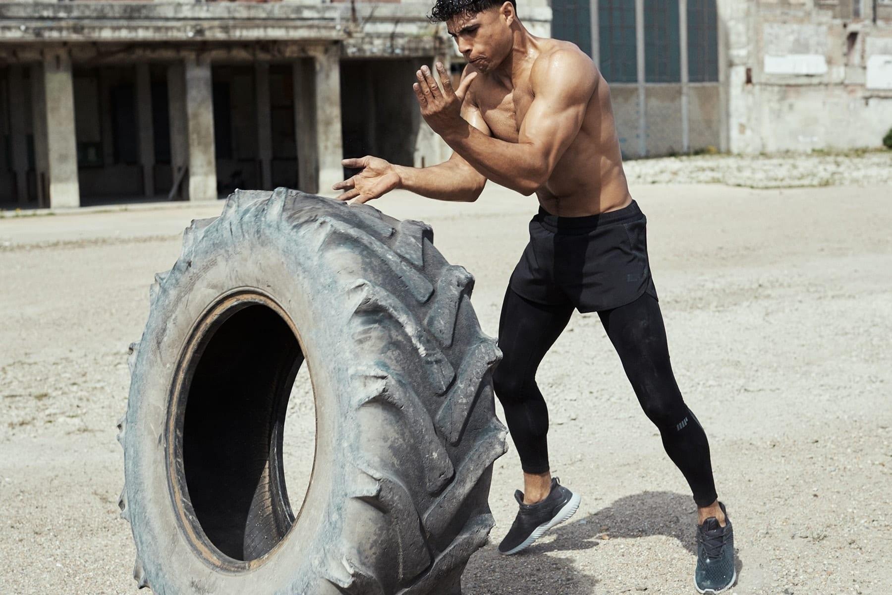 Rutina de bíceps | Más grandes y definidos