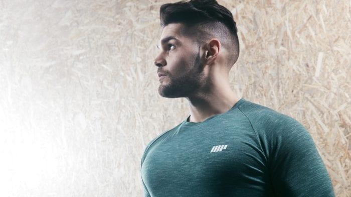 ¿Cómo recuperar masa muscular?