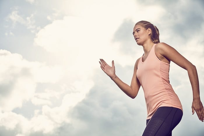 plan de entrenamiento para correr y rutina running