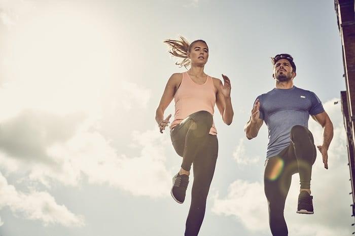 mejor plan de entrenamiento físico