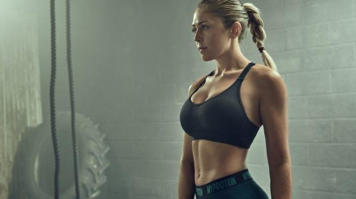 Rutina de ejercicios para marcar abdominales