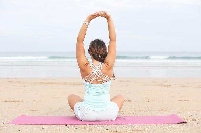 Cómo comer sano y hacer ejercicio