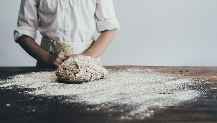 harina teff recetas