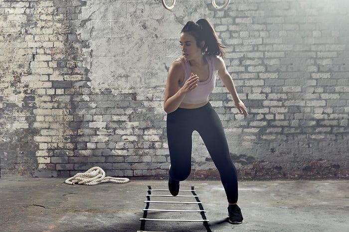 fitness y nutrición para adelgazar