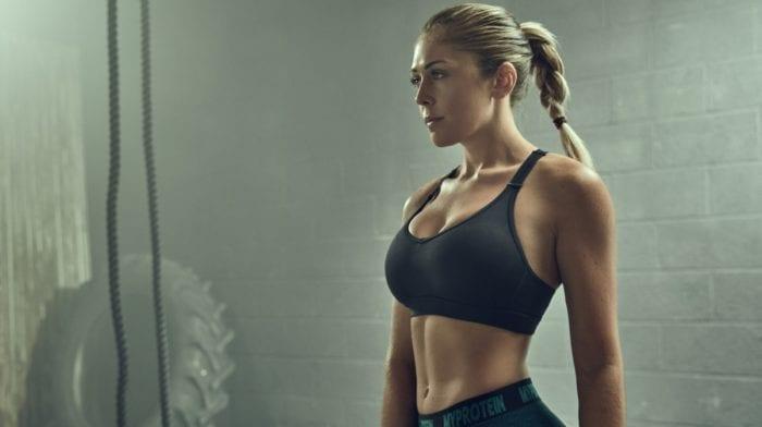 4 estrategias para eliminar la grasa abdominal