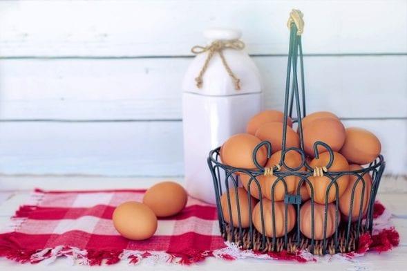 ¿Qué es la dieta del huevo? | ¿Ayuda a bajar de peso?
