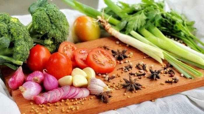 17 recetas de cenas saludables