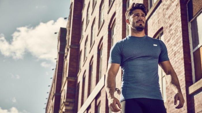 ¿Cómo es una dieta para aumentar masa muscular?