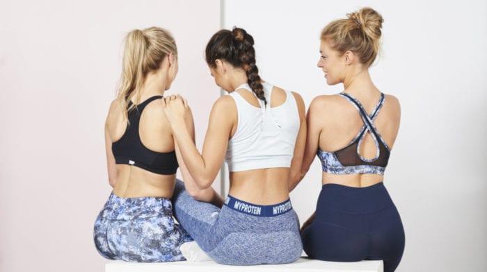 Rutina de ejercicios para tonificar la espalda baja