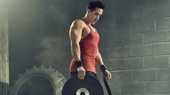 Rutina de espalda | 6 ejercicios esenciales para ganar masa