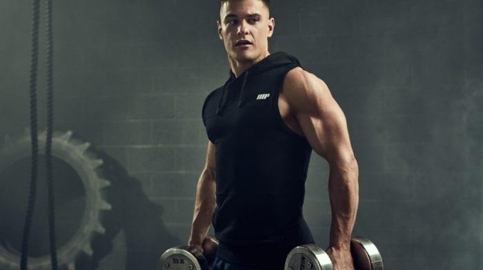 El verano está cerca: top 5 ejercicios para ganar músculo