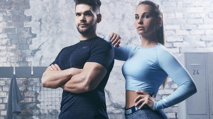 El ejercicio ayuda a ponerse en forma