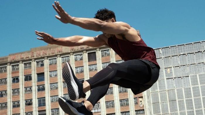 El entrenamiento HIIT al aire libre de 10 minutos que cualquiera puede probar