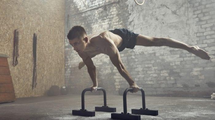 4 ejercicios para maximizar los músculos del pecho