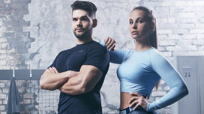 Plan de dieta de 6 semanas para perder peso y ganar músculo