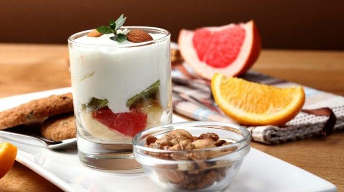 30 Alimentos probióticos para desayuno, comida y cena