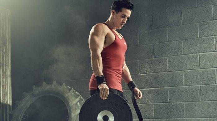 Entrenamiento de hombros | Top 5 ejercicios para hombros