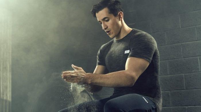 Rutina de gimnasio para hombres | Aumento de masa muscular