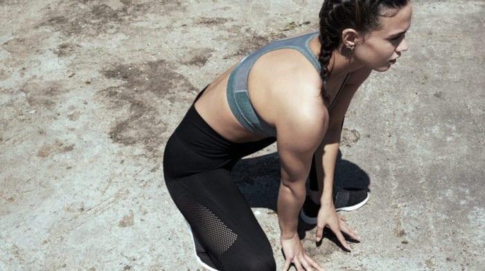 Rutina de entrenamiento para piernas (nivel inicial)