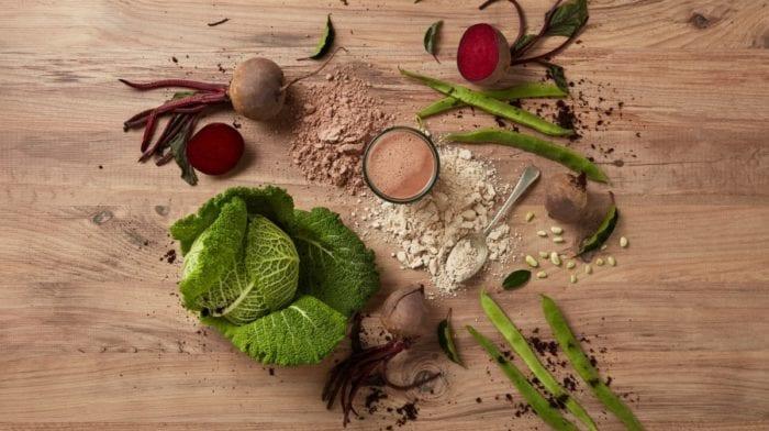 ¿Qué come un vegano? Descúbrelo aquí