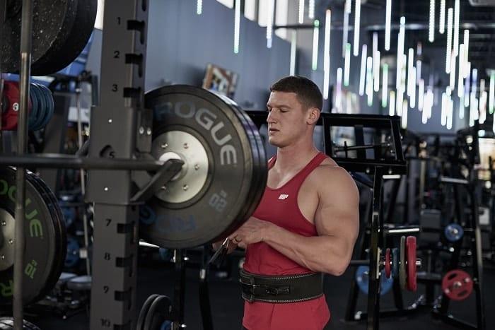 el entrenamiento para espalda y hombro