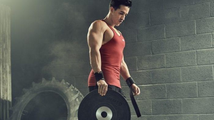 Rutina de entrenamiento para espalda y hombro (nivel intermedio)