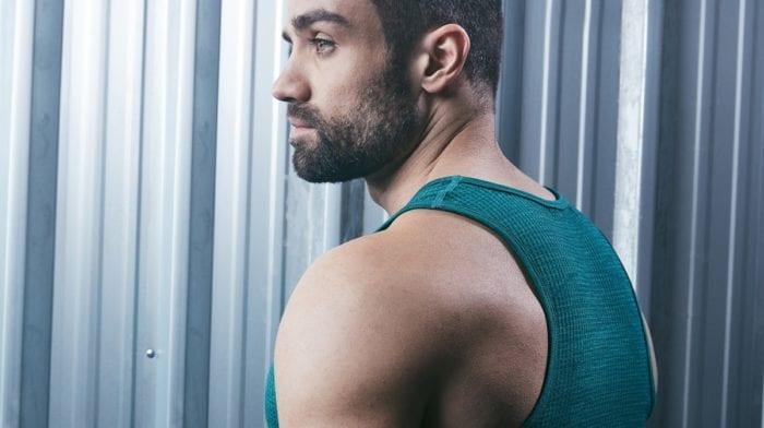 Rutina de entrenamiento para espalda y hombros (nivel avanzado)