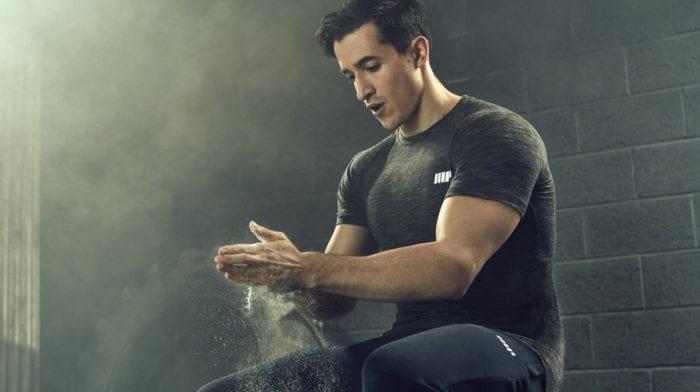 Rutina de entrenamiento para brazos (nivel avanzado)