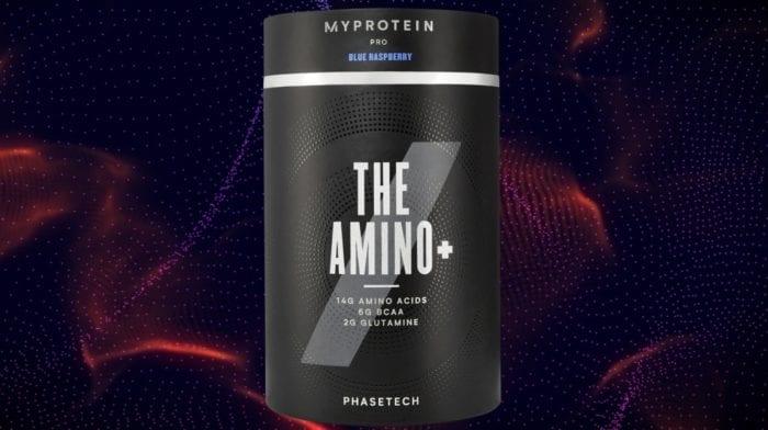 THE Amino+  Presentamos la nueva generación de la nutrición deportiva
