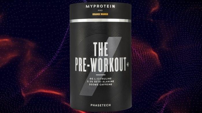 THE Pre-Workout+ | Presentamos la nueva generación de la nutrición deportiva