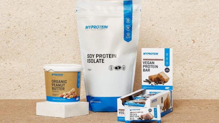 Las mejores proteínas completas para veganos y vegetarianos