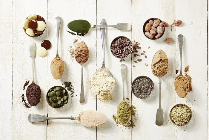 Alimentos con proteínas completas