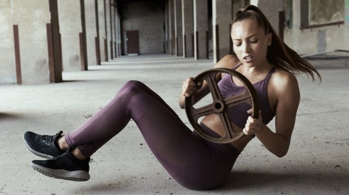 Los mejores suplementos fitness para mujeres