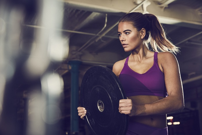 nutrición post-entrenamiento