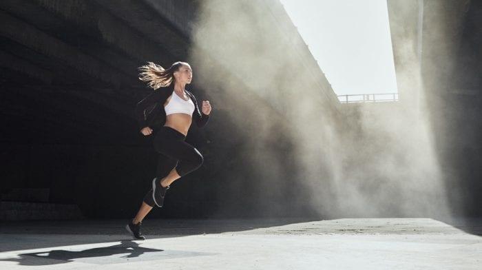 ¿Qué significa el dolor de rodilla después de correr?