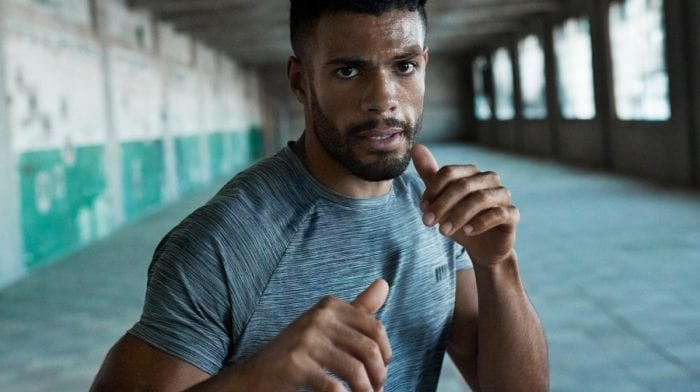 5 dietas para volumen muscular para hombre