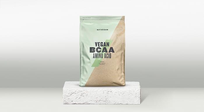 BCAA Vegano Myvegan