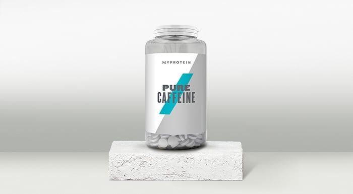cafeína pura