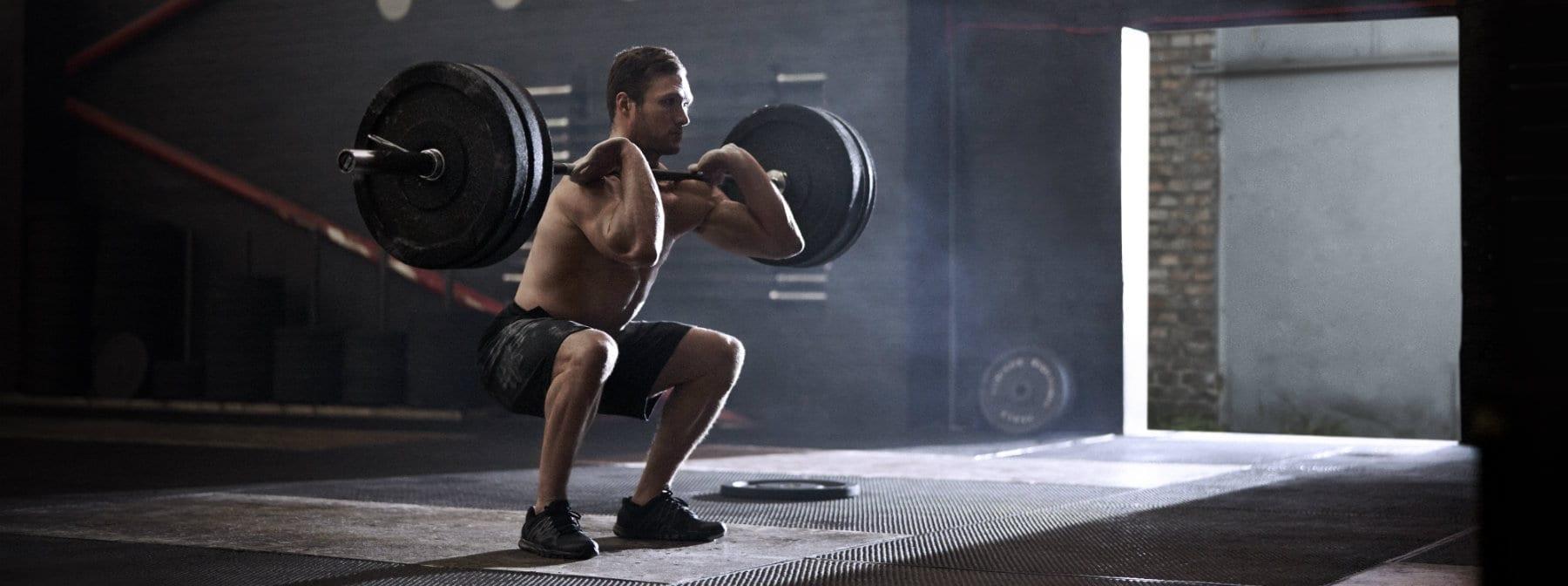 Los mejores suplementos para el entrenamiento funcional