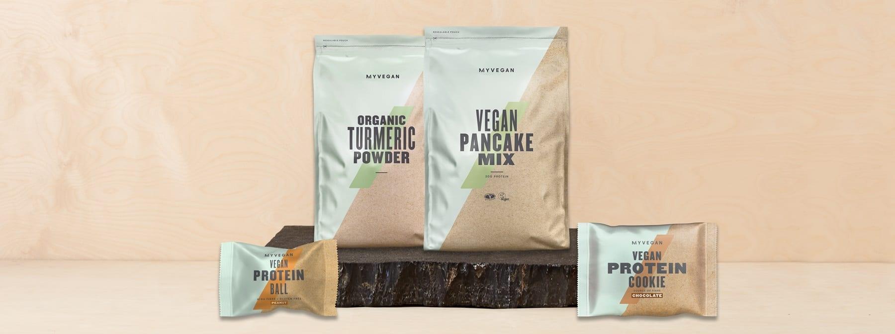 NUTRICIÓN | 4 suplementos veganos para mejorar tu alimentación